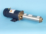 Multi-Stage Booster Pump Series